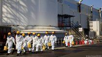 Pakar Nuklir UGM: Soal Limbah Nuklir, Jepang Harus Koordinasi dengan IAEA