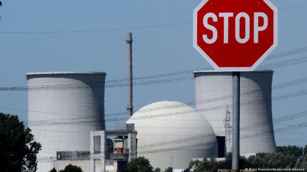 Rencana Jepang Buang Limbah Radioaktif ke Laut Diprotes China