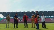 Stadion Maguwoharjo Siap Gelar Piala Menpora 2021
