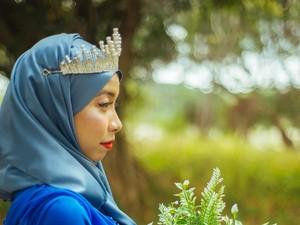 Viral Wanita Foto Prewedding Sendiri, Ditinggal Pacar yang Balik ke Mantan
