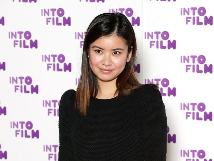 LONDON, ENGLAND - MARCH 13:  Katie Leung attends the Into Film Awards at BFI Southbank on March 13, 2018 in London, England.  (Photo by John Phillips/John Phillips/Getty Images)