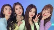 10 Tahun Karier Brave Girls Diganjar Piala Inkigayo Berkat Rollin