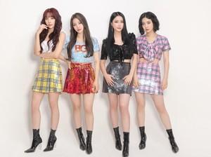 5 Hal Menarik Brave Girls, Grup KPop Nyaris Bubar Mendadak Viral