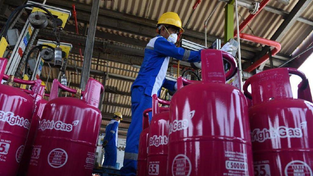 Lewat Pinky Movement, Pertamina Raih Penghargaan TOP CSV Award 2021