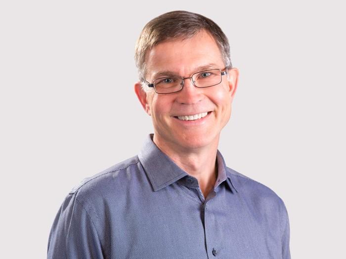 CEO Roblox David Baszucki