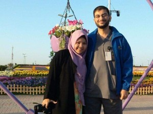 Viral Kisah Wanita Indonesia Dilamar Dokter Mesir, Kenalan Lewat Internet