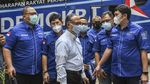 Diantar BW, Partai Demokrat Gugat KLB di Sibolangit