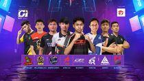 Dukung Tim Indonesia di Turnamen Call of Duty Garena Invitational 2021