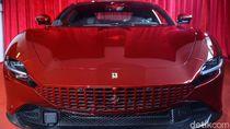 Tampang Anyar Ferrari Roma yang Bisa Dipakai Harian