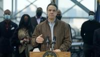 Joe Biden Minta Gubernur New York Mundur Usai Terbelit Kasus Pelecehan