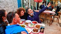 Israel Izinkan Rombongan Turis yang Telah Divaksin Berlibur ke Negaranya