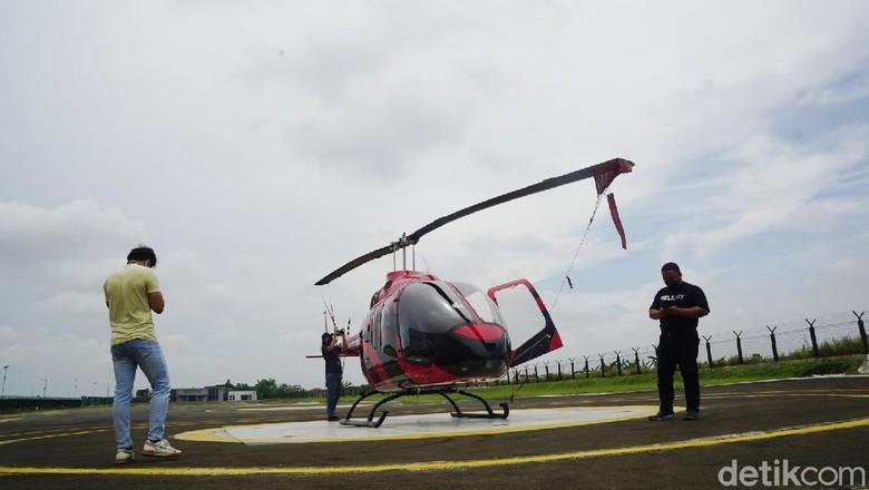 Heliport Cengkareng