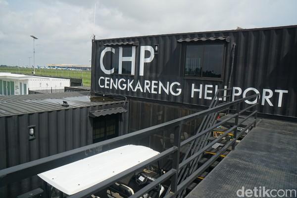 Fasilitas lain sebagai pelengkap seperti VIP lounge, ruang tunggu, kendaraan shuttle atau limosin ke airlines langsung.