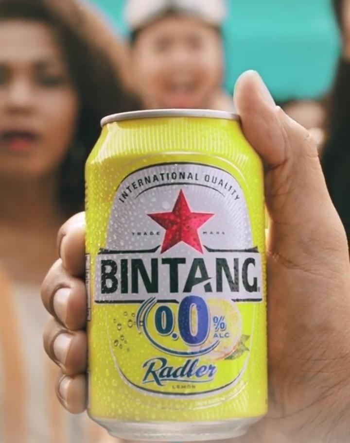 Minuman Bir Tanpa Alkohol, Halal atau Haram?