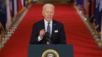 Terungkap, Biden Setujui Penjualan Senjata Rp 10 T ke Israel