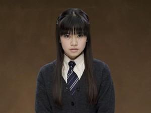 Aktris China Dapat Perlakuan Rasisme karena Peran Jadi Pacar Harry Potter