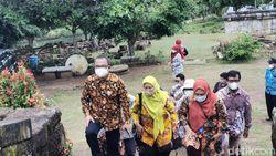 Awas Cagar Budaya di Yogyakarta Dilibas Pembangunan Kota