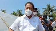 Curhat Trenggono Sejak Jadi Menteri KP: Kurusan hingga Muncul Mata Panda