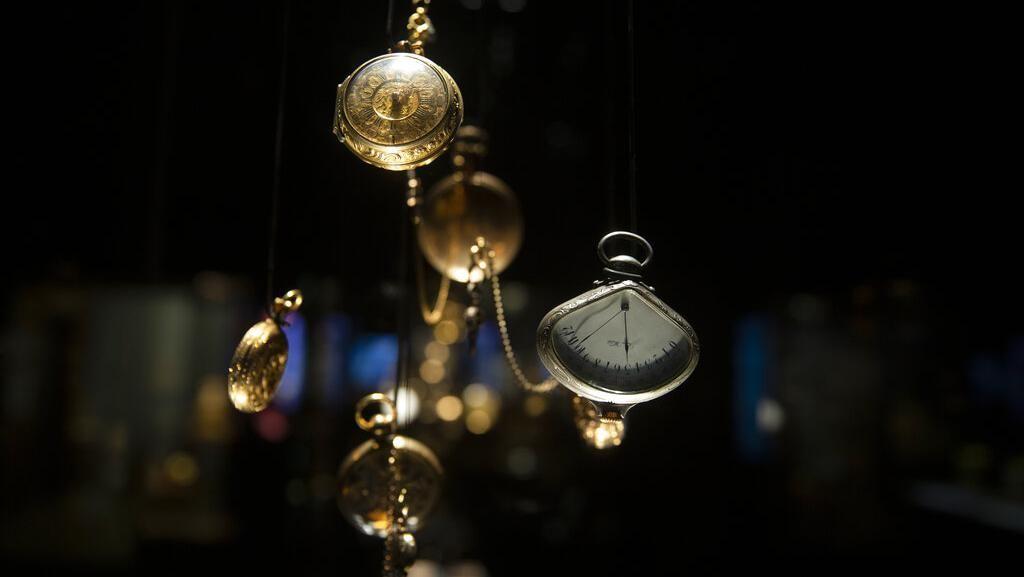 Museum Seni Islam di Israel Akhirnya Batal Lelang Barang Koleksi