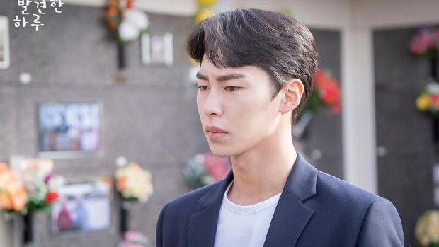 Pemain Drama Korea Korban Ghosting