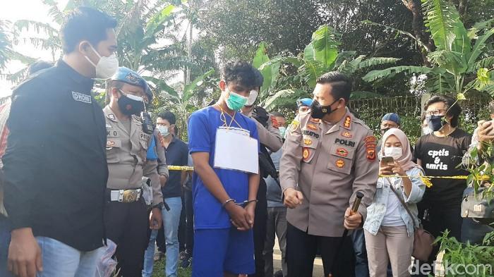 Pembunuh Berantai di Bogor