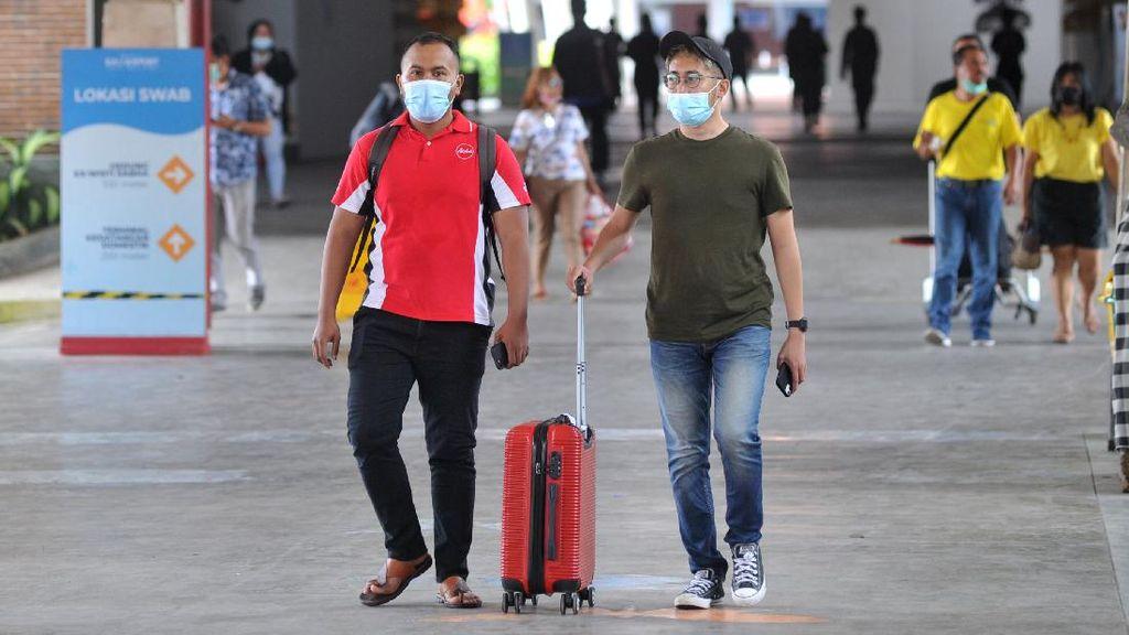 Pemprov Bali Pastikan Bandara dan Pelabuhan Tutup 24 Jam Saat Nyepi