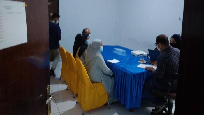 Warga Medan lapor ke Ombudsman perihal tagihan air yang melonjak