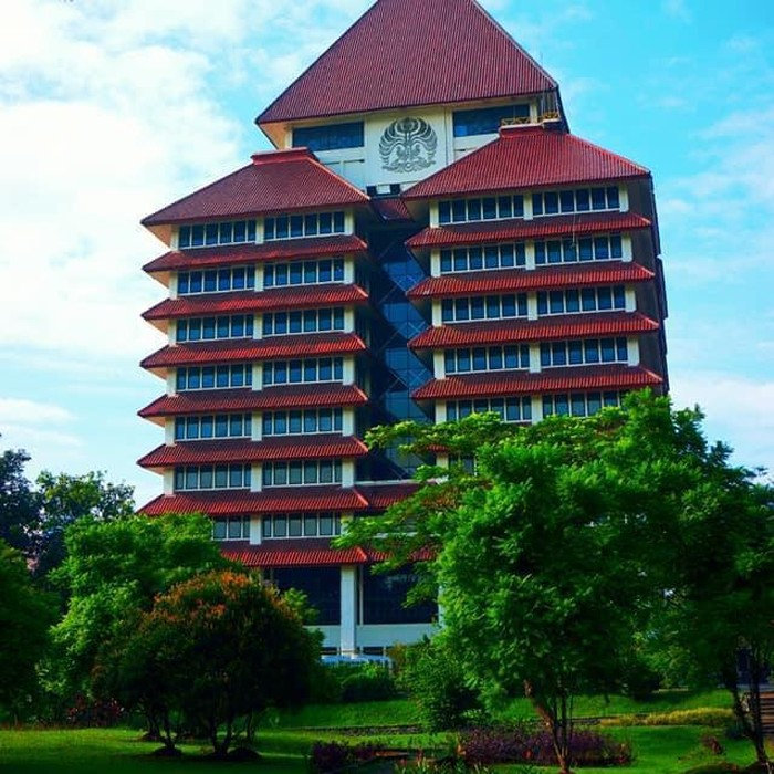 Kampus Universitas Indonesia (dok. Istimewa)