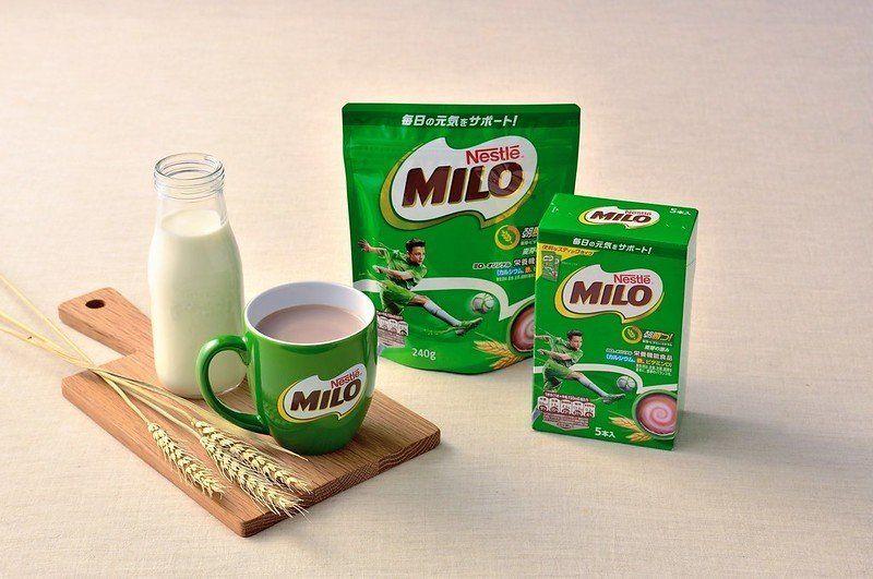 Lenyap 3 Bulan, Milo Jepang Kini Hadir dengan Rasa Pisang dan Kiwi