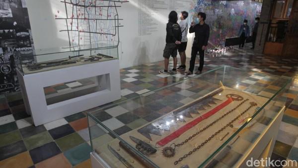 Klitih mengingatkan masyarakat sisi kelam pelajar kota Yogyakarta.