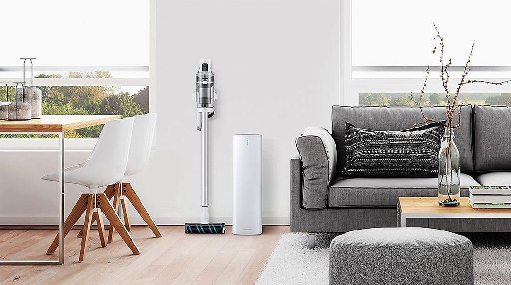 Tips Rumah Higienis Pakai Perangkat Pintar