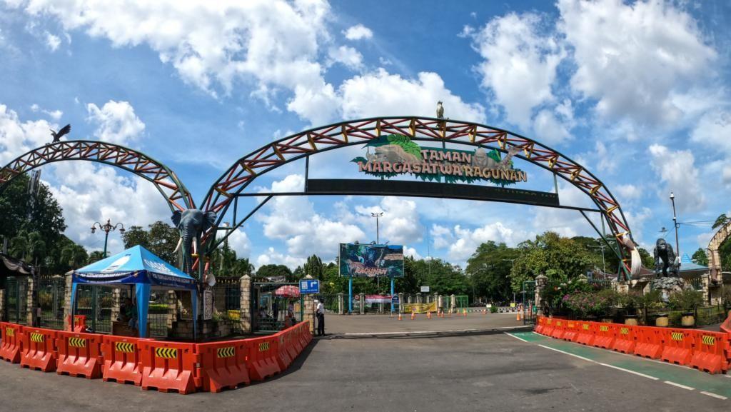 Daftar Tempat Wisata Jakarta yang Buka Kembali Hari Ini