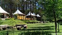 5 Wisata Alam Kece di Bandung Barat, Datang Setelah Corona Mereda Ya