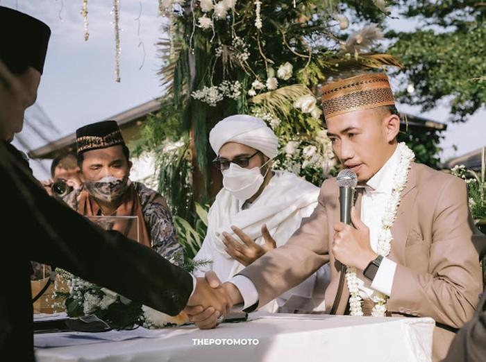 Ustaz Syam dan Jihan Salsabila