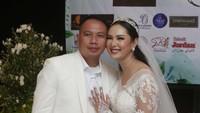 Respons Kalina Oktarani Usai Vicky Prasetyo Ngaku Mau Pertahankan Pernikahan