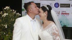 Kalina Oktarani Hamil, Vicky Prasetyo: Selamat Datang Gladiator Junior!
