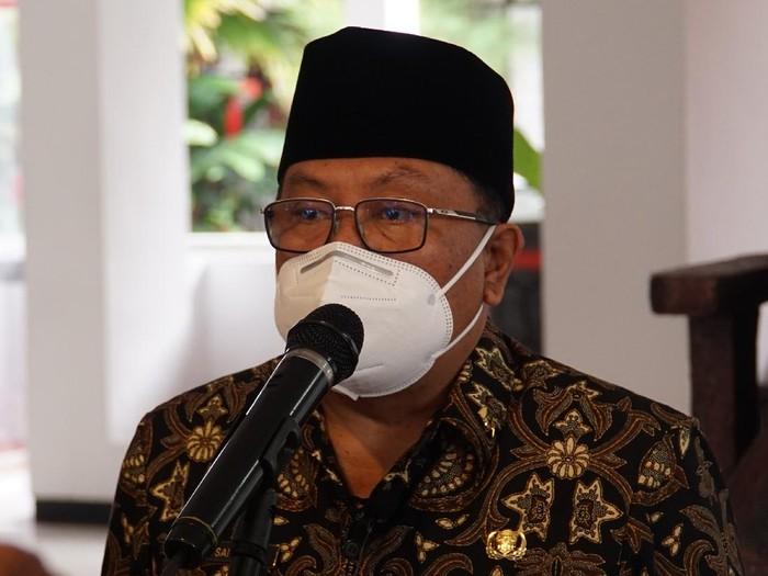 Video Nyanyi Tanpa Masker Viral, Wali Kota Blitar Minta Maaf