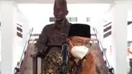 Wali Kota Blitar Gentle Akui Salah soal Video Viral Nyanyi Tanpa Masker