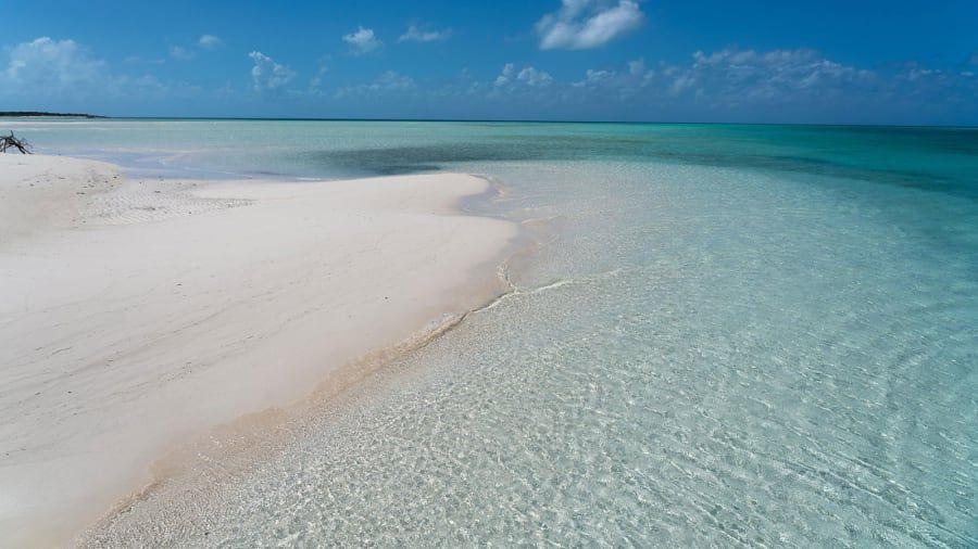 Little Ragged Island