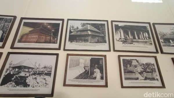 Koleksi foto ini memang bukan dari Menara Kudus saja, melainkan dari para auliya penyebaran agama Islam di Tanah Jawa dari Serang Sultan Hasanudin sampai ke timur Sunan Ampel. (Dian Utoro Aji/detikTravel)