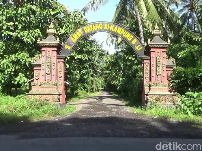 Hari Raya Nyepi 2021 tidak hanya dirayakan di Pulau Bali. Namun sejumlah daerah juga merasakan suasana Nyepi.
