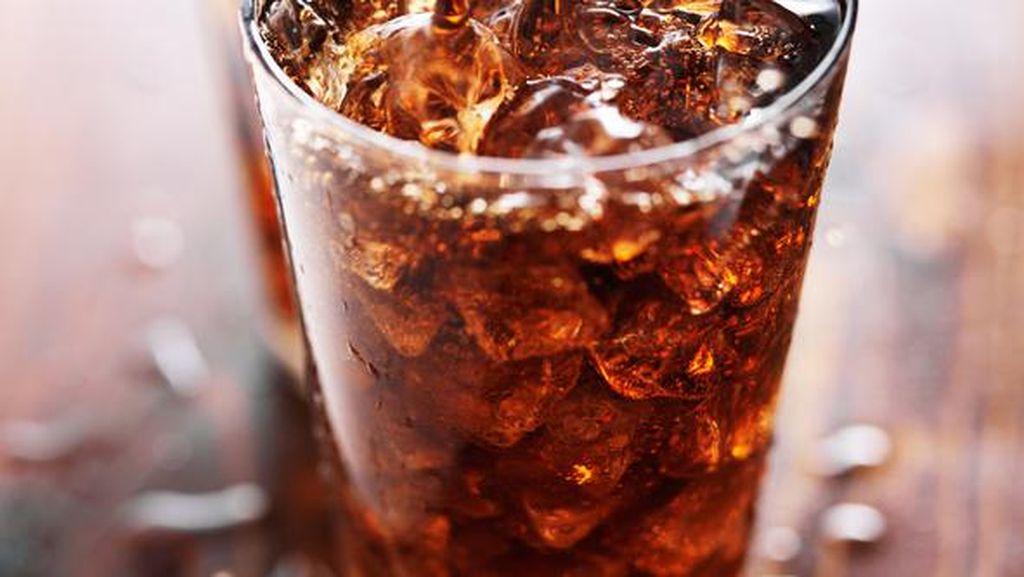 Minuman Bersoda Bisa Picu Positif Palsu Pada Tes Antigen, Ini Penjelasannya