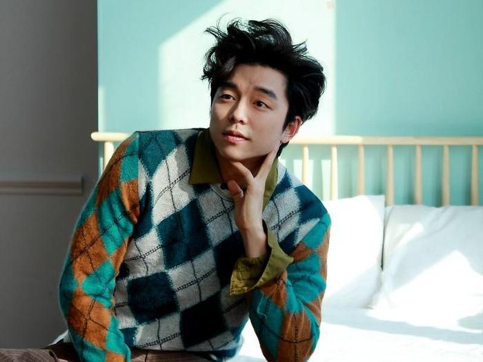 Aktor Korea Makin Ganteng di Usia 40-an
