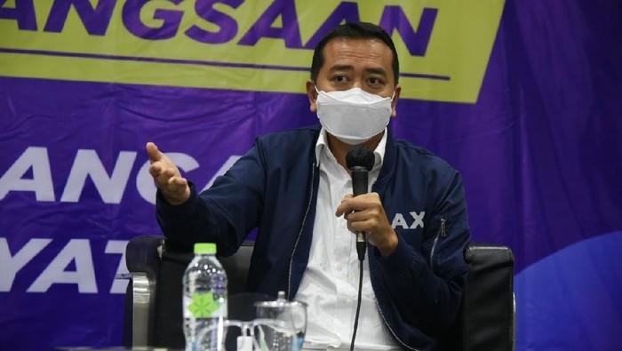 Anggota MPR Fraksi PKB Syaiful Huda