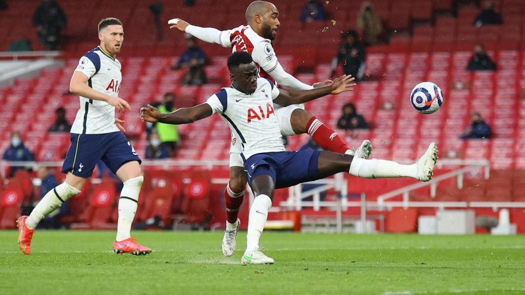 Derby London Utara: Arsenal Tunggu Tottenham dengan Pede!