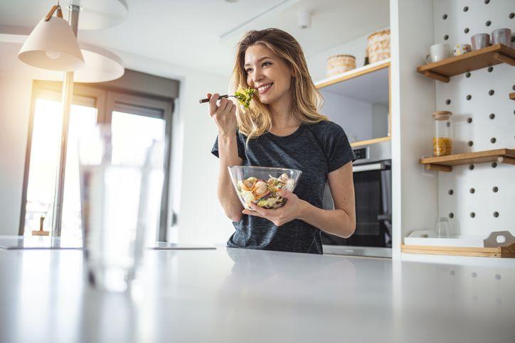 Cara Menurunkan Berat Badan, Coba Trik 30 Detik yang Gampang Ini