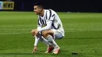 MU Kontak Agen Ronaldo, Ingin Pulangkan CR7 ke Inggris