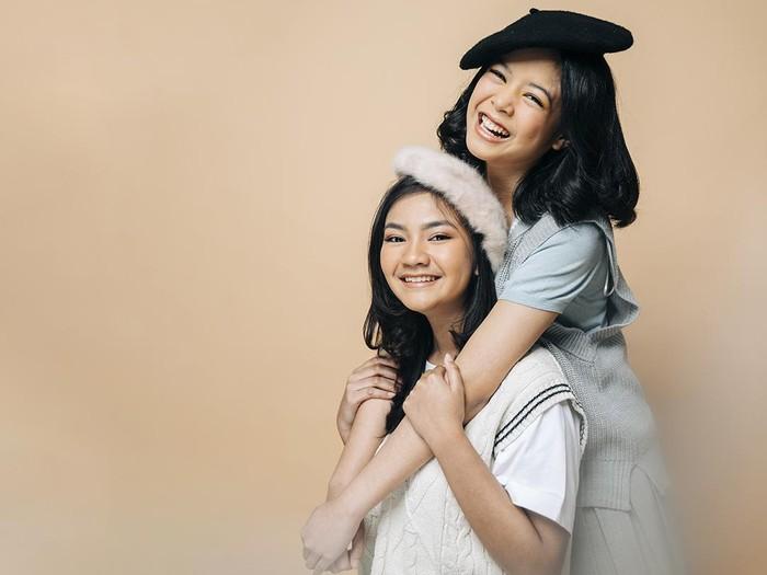 Cut Keysha dan Dara