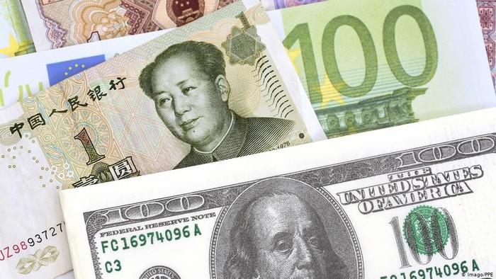 Dolar, Euro, Yuan: Mana yang Jadi Mata Uang Global Berikutnya?