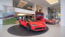 Kelakuan Orang Kaya yang Bosan di Rumah karena Pandemi: Beli Lamborghini dan Ferrari